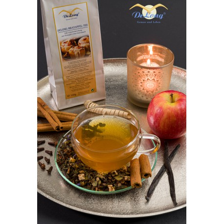 Delong Bratapfel-Tee 100g
