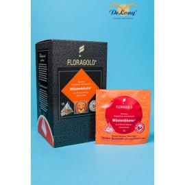 Tee-Pyramide Rooibos Pfirsich-Mango