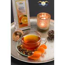 Rooibos Orange 100g