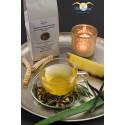 Weißer Tee Zitrone-Rosmarin 50g