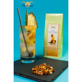 Ananas - Pfirsich - Eistee 150g