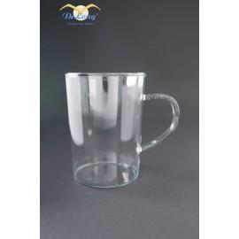 DeLong Teeglas 0,4 l maxi