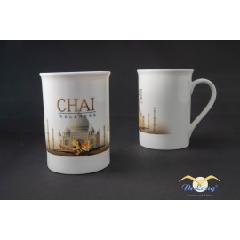 Tasse Chai Wellness