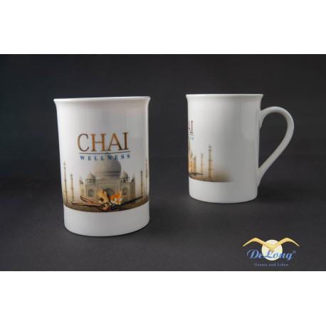 Tasse Chai Wellness