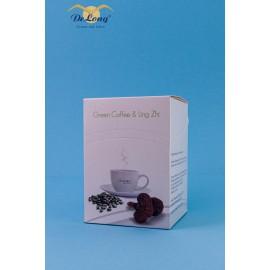 XANTARA Green  Coffee & Ling Zhi