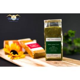Milder grüner Curry