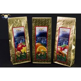 Weihnachts - Trio 3 x 100g Tee