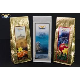 Delong Trio 3 x 100g Tee
