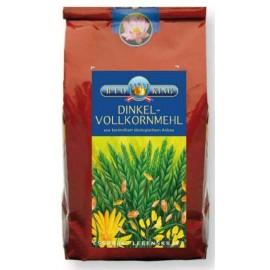 Bio Dinkel Vollkornmehl
