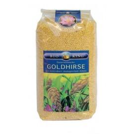 Bio Goldhirse