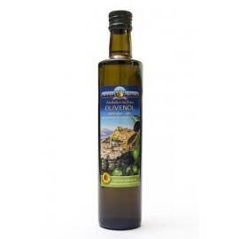 Bio Olivenöl aus Andalusien