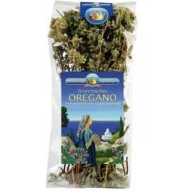 Bio Oregano aus Griechenland