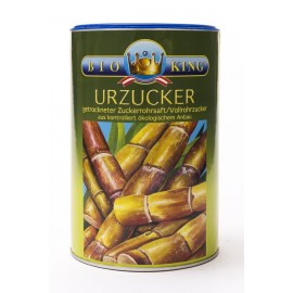 Bio Urzucker