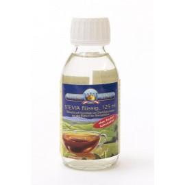 Stevia flüssig 125 ml