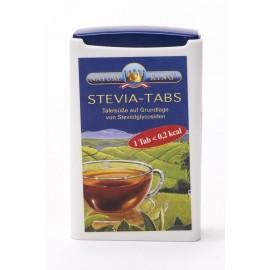 Stevia Tabs 18g