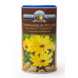 Bio Topinambur Pulver