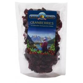 Bio Cranberries 125g
