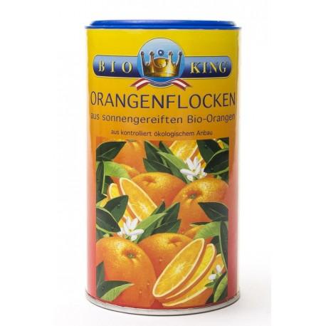 Bio Orangenflocken 200g