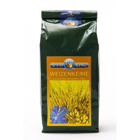 Bio Weizenkeime 250g