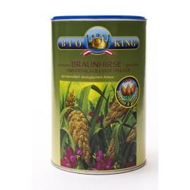Bio Braunhirse 50% gekeimt& gemahlen 500g