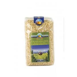 Bio Calaspara Reis ungeschält 1kg