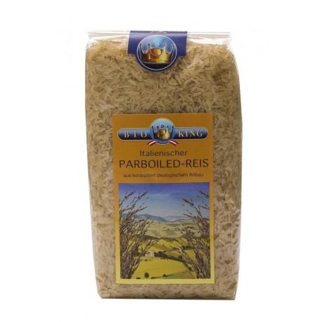 Bio Parboiled-Reis 1kg