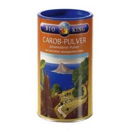 Bio Carob-Pulver