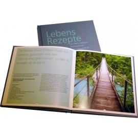 Buch Lebensrezepte