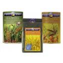 Bio Braunhirse 100% gekeimt& gemahlen 1kg