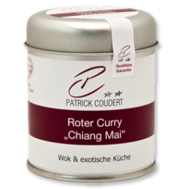 "Roter Curry ""Chiang Mai"""