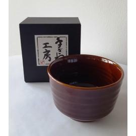 Japanische Matcha-Schale