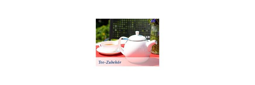 Tee-Zubehör