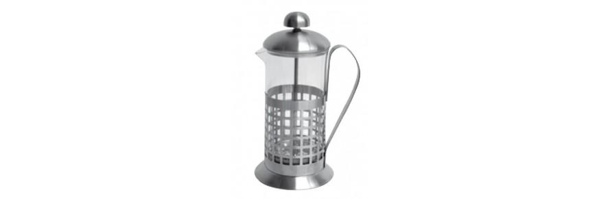 Teezubereiter, Teefilter & Teatimer